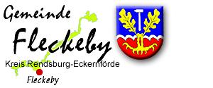 Gemeinde Fleckeby